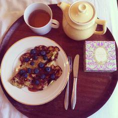 Skikkelig sunne pannekaker | Matbloggen