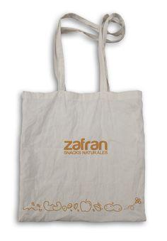 Diseño de ilustraciones para Zafran, por http://soytandem.com.ar