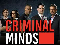 Criminal Minds great thriller each week