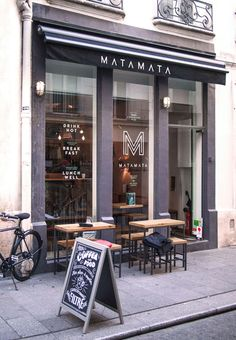Matamata, 58 rue d Argout, 75002 Paris, France