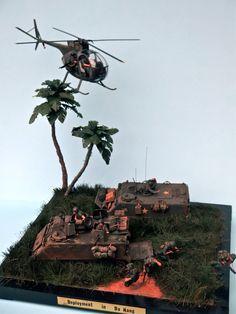 TRACK-LINK / Gallery / Deployment in Da Nang