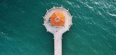 A Bird's Eye View - Drone Photography