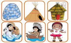 Kindergarten Activities, Activities For Kids, Phonics Words, Stem Science, Global Citizen, Child Development, Habitats, Homeschool, Around The Worlds