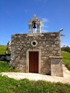 #Fortezza #Rethymnon #Crete #Greece
