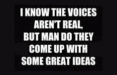 Funny sayings 2014 about voices Writing Prompts, Writing Tips, Writing Quotes, Writing Inspiration, Biblical Inspiration, True Stories, I Know, I Laughed, Funny Jokes