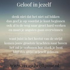 Sef Quotes, Wisdom Quotes, Qoutes, Dutch Quotes, True Words, Beautiful Words, Cool Words, Life Lessons, Coaching