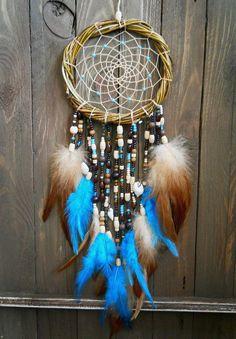 Dream catcher/Colorful Gypsy par MyFreeDreams sur Etsy