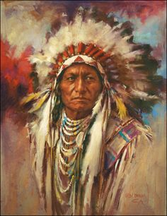"""A young Indian asked the Chief, """"how do I become brave?""""  The chief replied, """"It is in the act of doing that we become…"""""""
