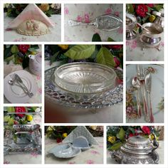 High Tea Decorating and Event Hire Specialized Boxed Events