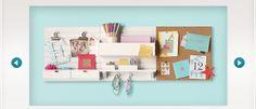 Martha Stewart Home Office - Buscar con Google