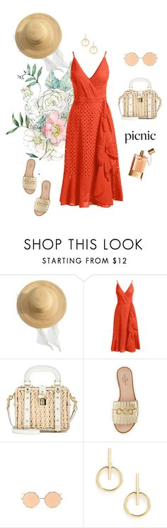 """Untitled #163"" by vvjanavv ❤ liked on Polyvore featuring Trina Turk, Dolce&Gabbana, Kate Spade, Sole Society and Chloé"
