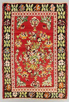 Mattor, Textilier & Broderier Bukowskis Bukowskis