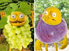 """""""Settembre, l'uva è matura e il fico pende."""" Tu cosa scegli? #Gggwfddlahh"""