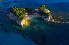 Agios Sostis, Zakynthos Island #Greece #Grekland
