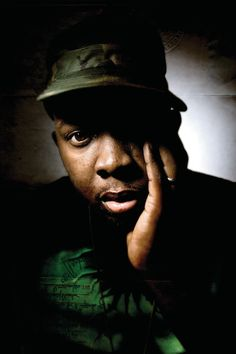 Phife Dawg | A Tribe Called Quest | <3