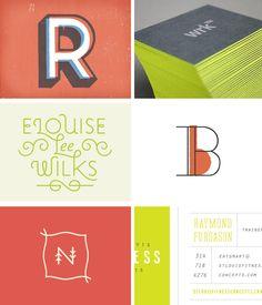 Betty Red Design | Blog | design favourites