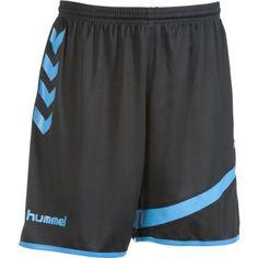 Short saber hummel pour la pratique du handball