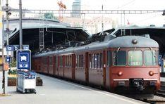 Swiss Railways, Train, Vehicles, Zug, Rolling Stock, Strollers, Vehicle, Tools