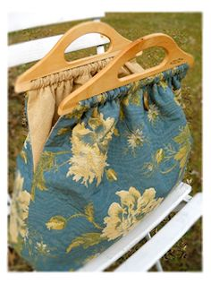 Green Mountain Knitting Bags of Vermont - Home