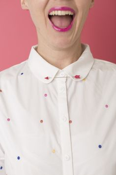 Be your own cupid this Valentine's Day with our cupid's arrow pin! Put it on shirt, dresses, vests anything lovely!
