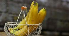 Who doesn't love bananas? The banana is one of the most popular health foods on earth. Bananas are Chocolate Banana Ice Cream, Banana Jam, Banana Fruit, Banana Pudding, Banana Bread, Fruit Fruit, Banana Chips, Frozen Banana, Colored Hair