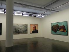 Estudo para ausência, instalação de Sofia Borges. Foto: Marina Macambyra