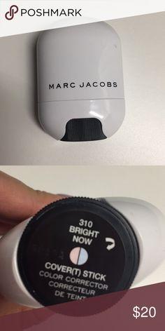 MARC JACOBS- Cover(T) Stick Cover(T) Stick- 310 Bright Now Marc Jacobs Makeup