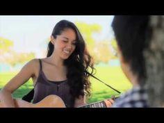 ▶ The Way You Are - David Choi & Kina Grannis - YouTube