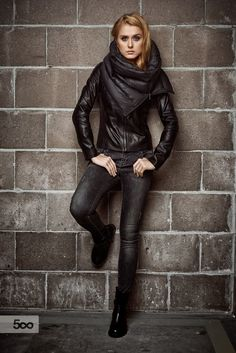 #Ochnik Collection AW15 by Sebastian Rudnicki on 500px