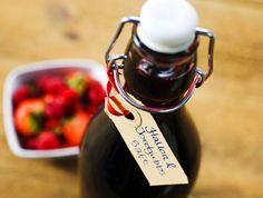 Koka saft med enkla recept   Recept.nu