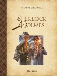 Suivez le célèbre détective Sherlock Holmes et son ami le Dr Watson alors qu'ils…