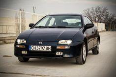 Mazda 323F Mazda Familia, Planes, Trains, Automobile, Garage, Japan, Cars, Vehicles, Products