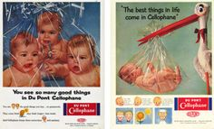 Very Inappropriate Vintage Ads - Keeps kids fresh!
