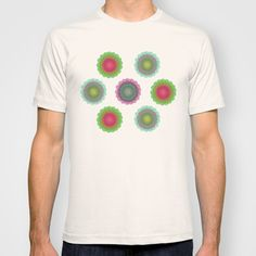 transparent floral pattern 4