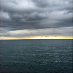 Alessandro Rosasco: spiaggia della'Assunta, Nervi #VieniaGenova