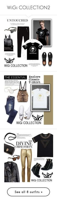 """""""WiGi COLLECTION2"""" by helenevlacho ❤ liked on Polyvore featuring wigicollection, Zara, Acne Studios, women's clothing, women's fashion, women, female, woman, misses and juniors"""