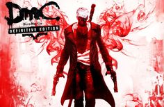 "Announcing DmC Definitive Edition, plus a very ""special"" teaser"
