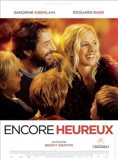 Encore Heureux: une folie douce portée par Sandrine Kiberlain et Edouard Baer
