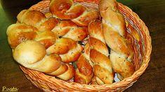 Veľkonočné krútené slané pečivo (fotorecept) - obrázok 13