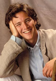 "Andrew McCarthy - ""Blaine? Blaine? Thats not a name....that's a major appliance, not a name."""