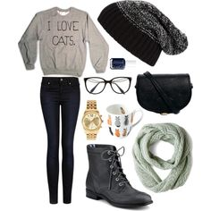 Here's your weekend outfit @Emily Ritsema   ;)