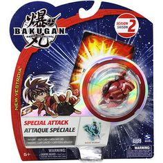 Bakugan battle brawlers Blast n Launch Rocket