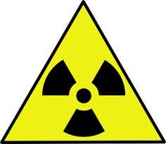 FREE printable biohazard symbol - Google Search. <3