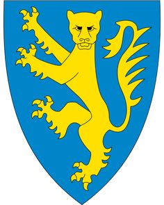 Coat of Arms of Giske (Norway)
