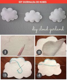 Cloud DIY