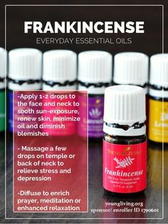 #frankincense #YL #essentialoils #gidalynutritionaltherapyapproved