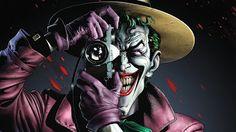 EL CINE EN TU CASA  : Batman: La broma mortal