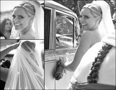 Stunning happy bride! Effortless! https://www.facebook.com/individualmoments #wedding #bride #stunning