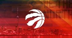 Toronto Raptors City Wallpaper