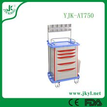 Anesthesia cart, Anesthesia cart direct from Zhangjiagang Jiekang Medical Equipment Co., Ltd. in China (Mainland)